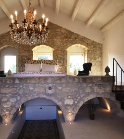 Scilla Maris Charming Suites Restaurant